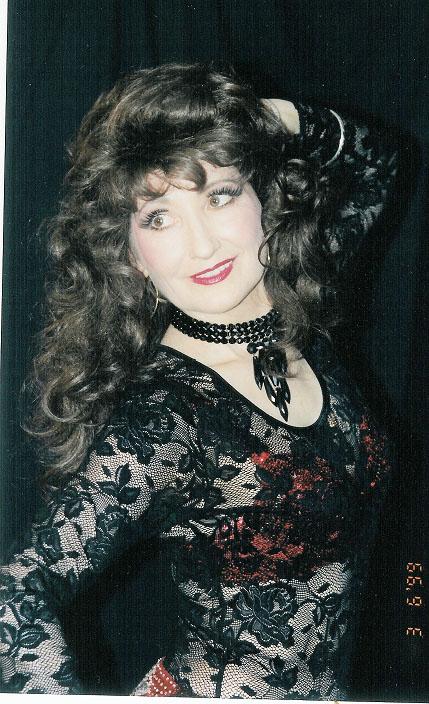 Christina Grandma&#39