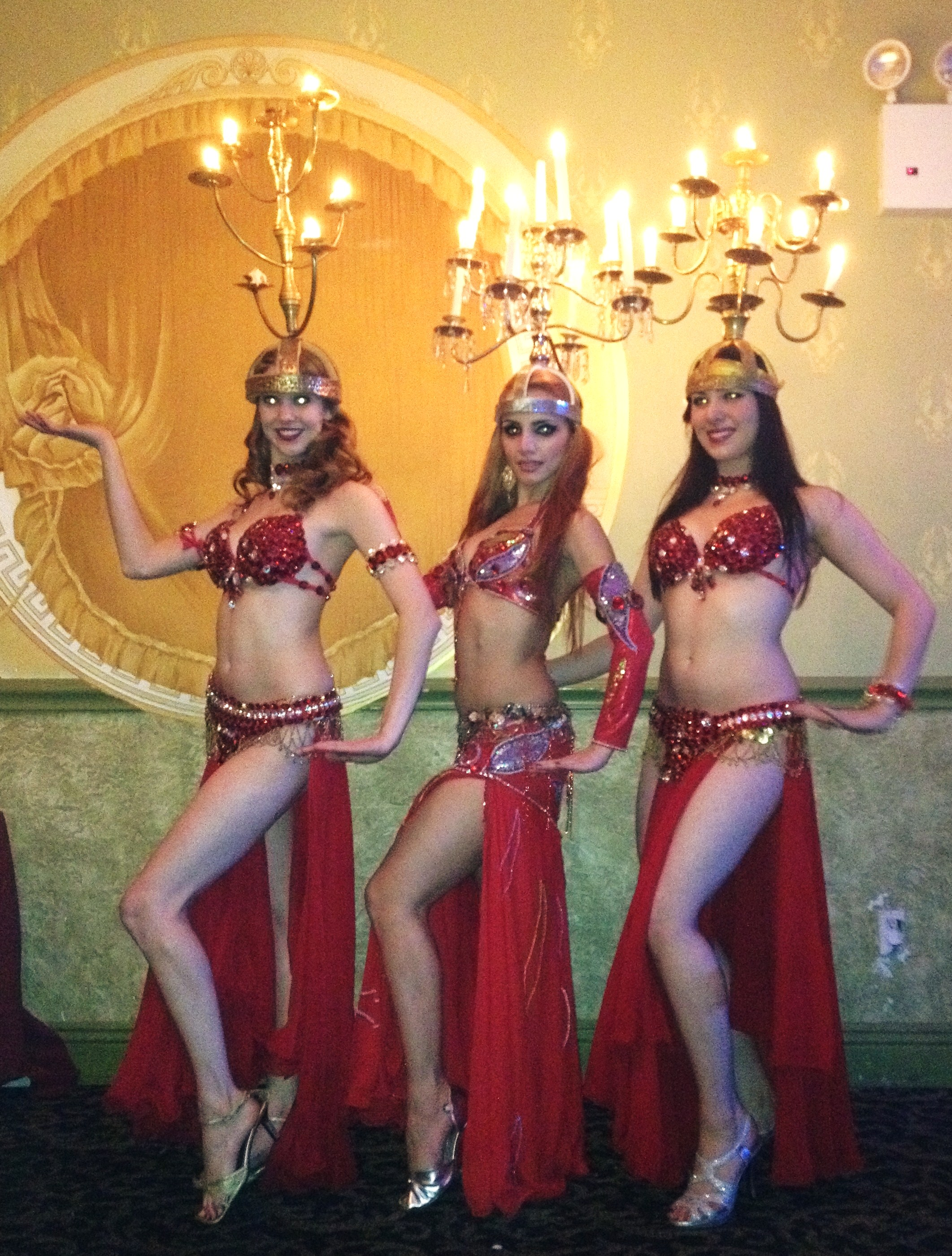 Belly Dancers Nyc Nyc Belly Dance Show