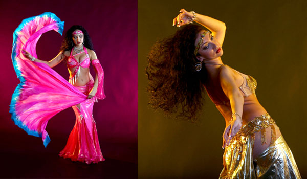 Belly Dance NY