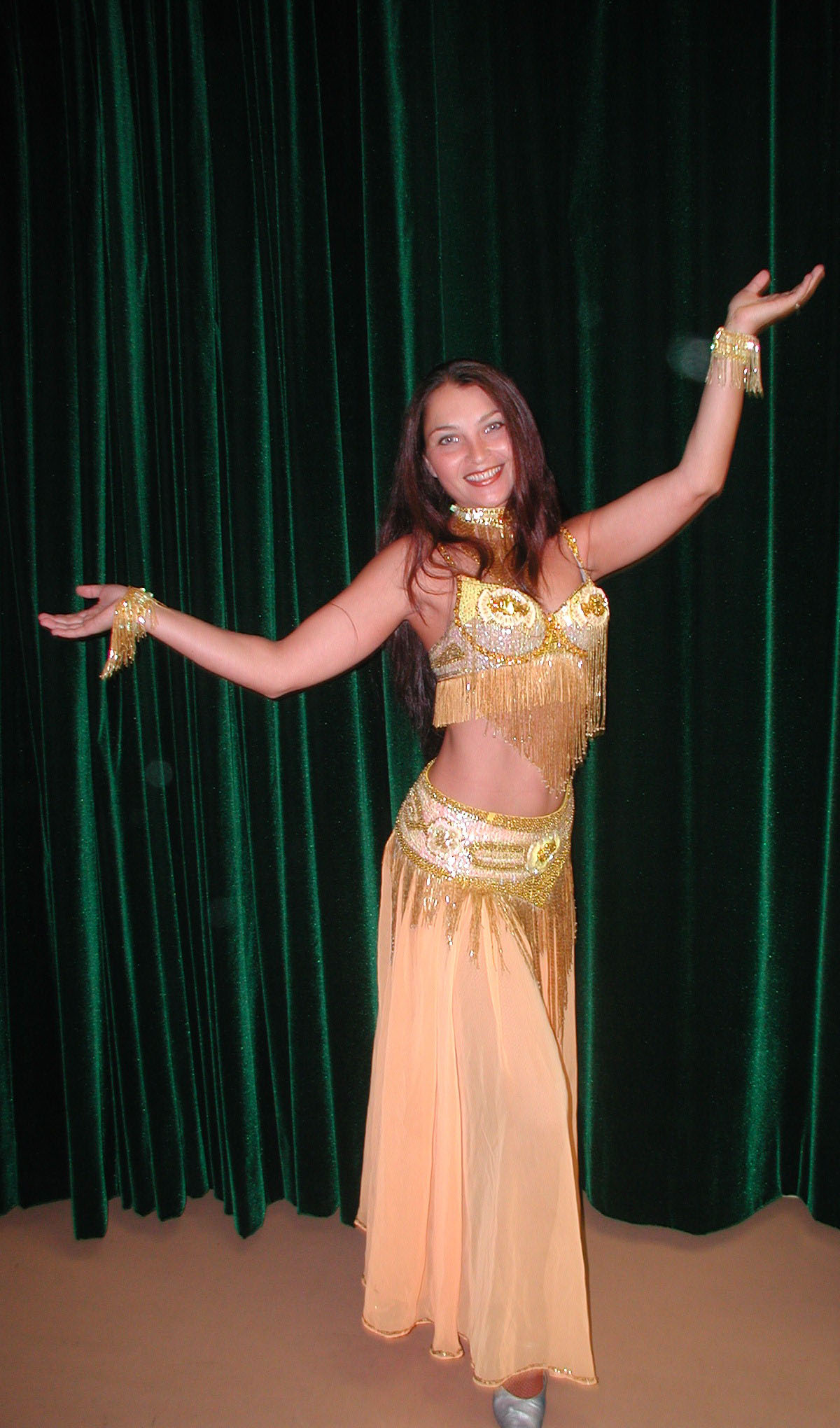 Belly Dancers Nyc Belly Dancer Olga From