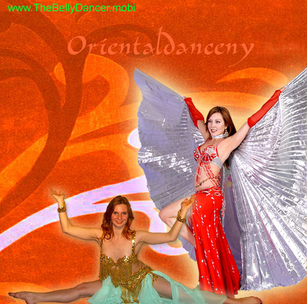 New York Belly Dance Show