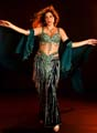 Belly Dancer Sigal