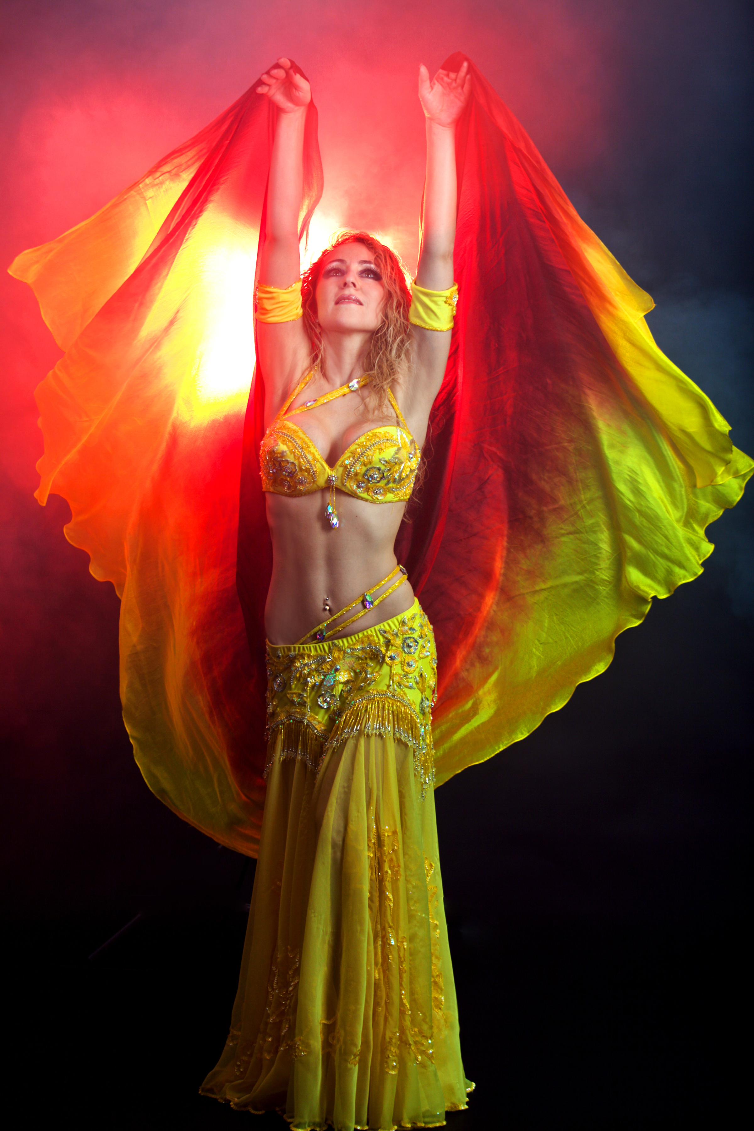 Belly Dancers Nyc Belly Dancer Yuliya From New